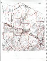 Map Image 020, Cambria County 1985